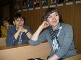 Итоги II межвузовского конкурса переводчиков 18 - 25 марта 2011 г.